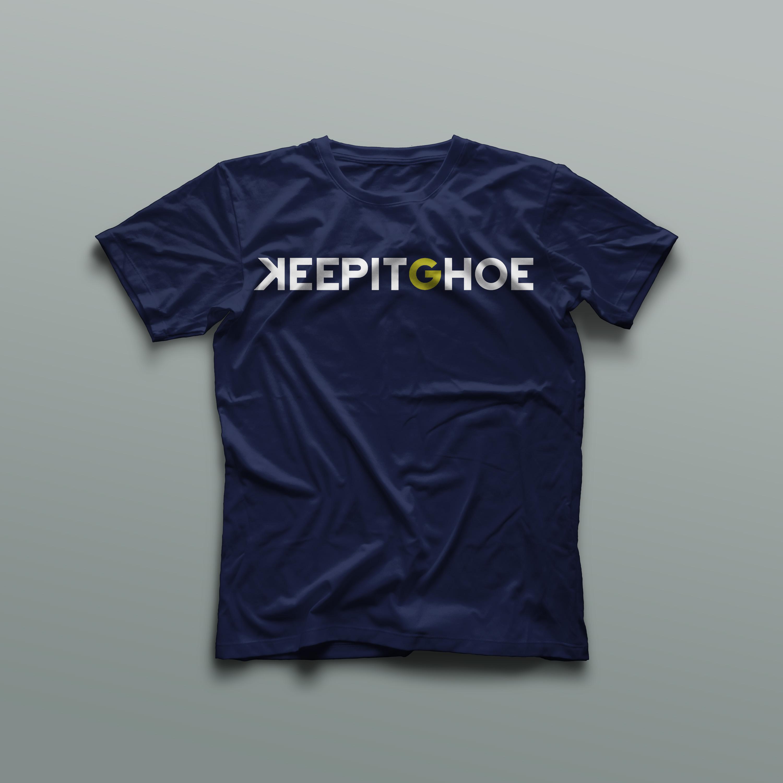 KEEP IT GHOE TEES