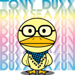 DUXX SEAZUN VOLUME 1 COVER DESIGNED BY EShaw