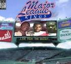 """m.l.k - """"Live From The Dugout"""""""