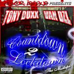 Tony Duxx & Van DZL - Countdown 2 Lockdown