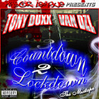 Tony Duxx & Van DZL - Countdown 2 Lockdown