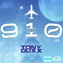 02 New 910 Duxx Cover Art By Van Gammon